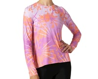 Terry Women's Soleil Flow Long Sleeve Cycling Top (Hex)