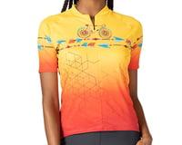 Terry Women's Soleil Short Sleeve Jersey (Dream Chaser)