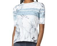 Terry Women's Soleil Flow Short Sleeve Cycling Top (Blanche)