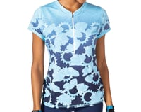 Terry Women's Wayfarer Short Sleeve Jersey (Gear Ratios)