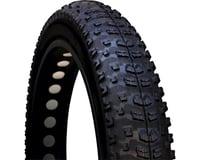Vee Tire Co. Bulldozer Tubeless Ready Fat Bike Tire (Black)