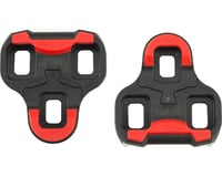 VP Components VP Arc 6 Look Keo Cleats (Red/Black)