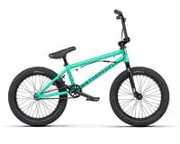 """We The People 2021 CRS FS 18"""" BMX Bike (18"""" Toptube) (Metallic Soda Green)"""