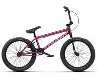 "We The People 2021 CRS FC BMX Bike (20.25"" Toptube) (Trans Berry Blast)"