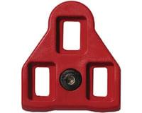 Wellgo Look Delta Cleats (Red)