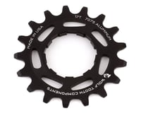 Wolf Tooth Components Single Speed Aluminum Cog (Black)