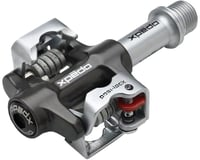 Xpedo M-Force 4 Pedals (Black/Silver) (Dual Sided) (Clipless)