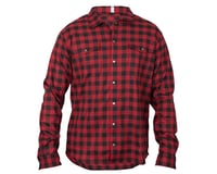 ZOIC Fall Line Flannel (Red Buffalo)