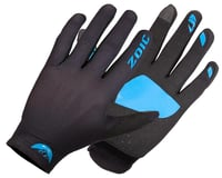 ZOIC Ether Gloves (Black/Azure)