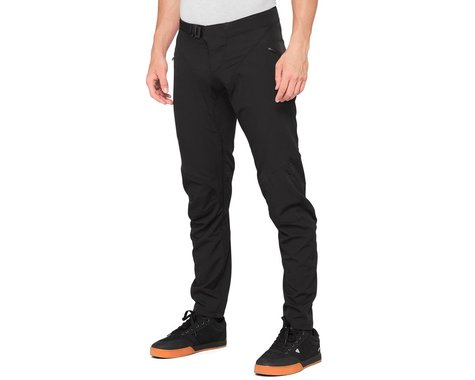 100% Airmatic Pants (Black) (M)