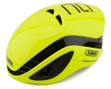 Abus GameChanger Helmet (Neon Yellow) (M)