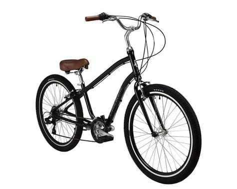 Performance Americano Twenty-one Speed Comfort Bike (Black) (M/L)
