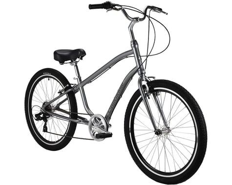 Performance Americano Seven-Speed Comfort Bike (Orange) (M/L)