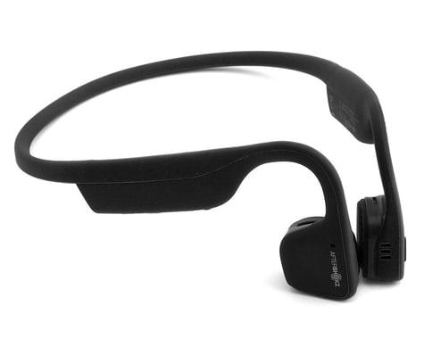 AfterShokz Titanium Wireless Bone Conduction Headphones (Black)