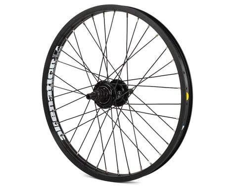 Alienation Rush V3 Freecoaster Wheel (Black) (Right Hand Drive)