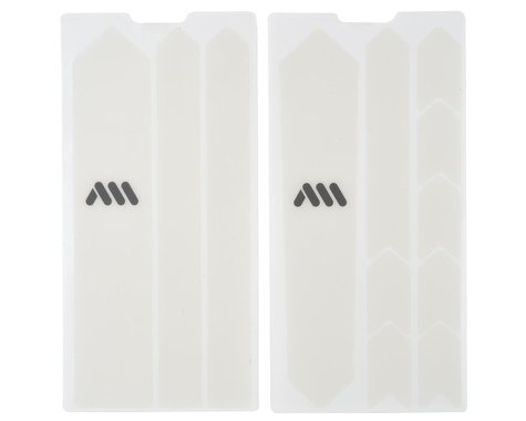 All Mountain Style Road/Gravel Frame Guard (Clear)