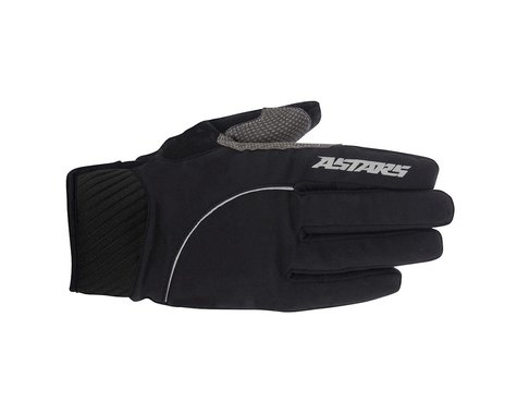 Alpinestars Nimbus Gloves (Black/White)