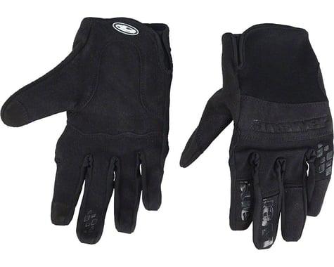 Answer Enduro Full Finger Glove (Black)