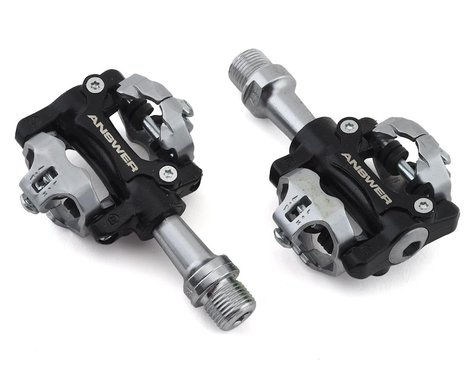 Answer BMX Power Booster Junior Pedals (Dual Sided)