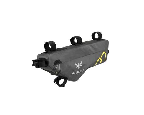Apidura Frame Pack Dry Series (Grey/Black) (M)