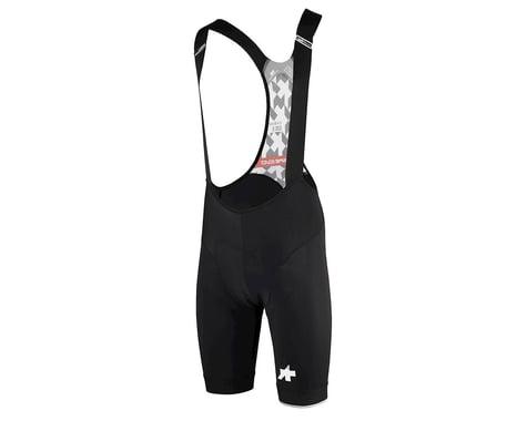 Assos Men's T.equipe Evo Cycling Bib Shorts (Black Series)