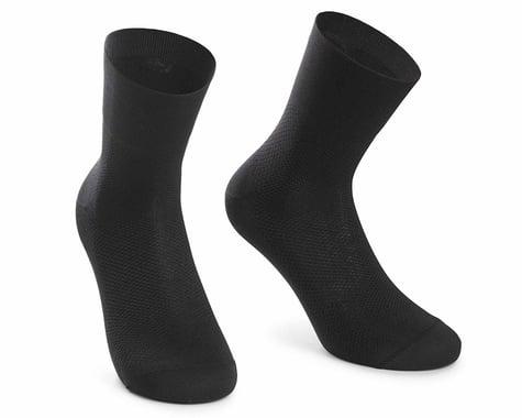Assos Assosoires GT Socks (Black Series) (S)