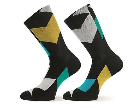 Assos Fastlane Rock Socks (Booster)