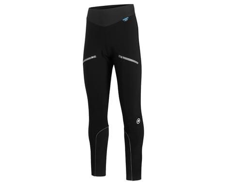 Assos Trail Winter Cargo Pants (Black Series) (XL)