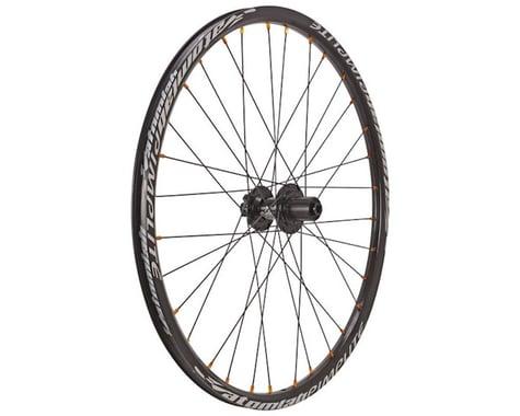Atomlab Pimplite Rear Wheel, 12x135 32h - Black