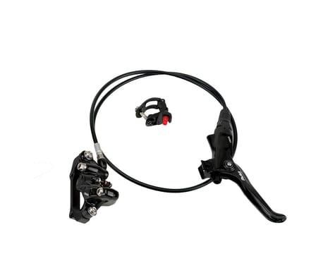 Avid X0 Trail Disc Brake 2013 (Black) (Rear)