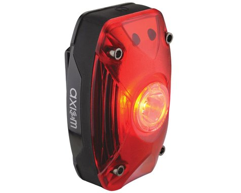Axiom Lights Pulse 60 LED Tail Light (Black)