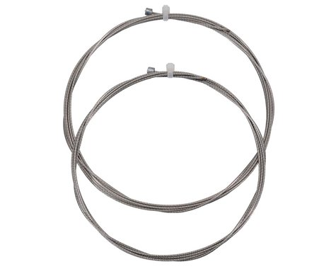 Aztec Stainless Steel Shifter Cables (2)