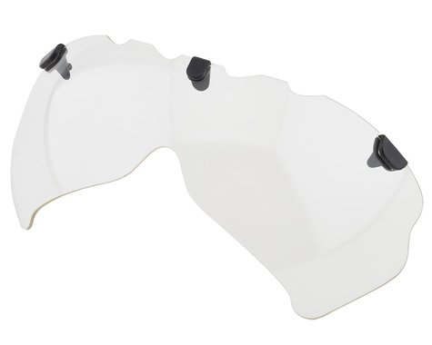 Bell Javelin Replacement Eye Shield (Clear)