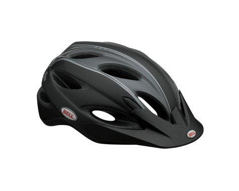 Bell Piston Sport Helmet - Closeout! (Wh/Sil) (One Size)
