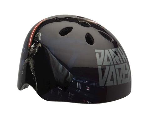 Bell Star Wars Darth Vader Multisport Youth Helmet (Gloss Black) (Youth)