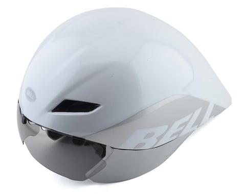 Bell Javelin Aero Helmet (White/Silver)