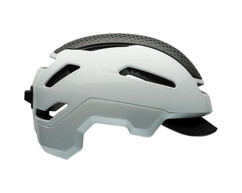 Bell Hub Helmet (White)