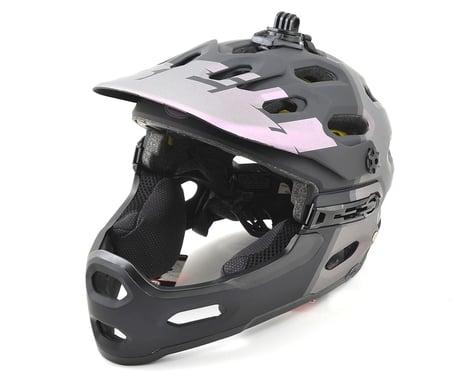 Bell Super 3R MIPS Convertible MTB Helmet (Matte Black/Orion)