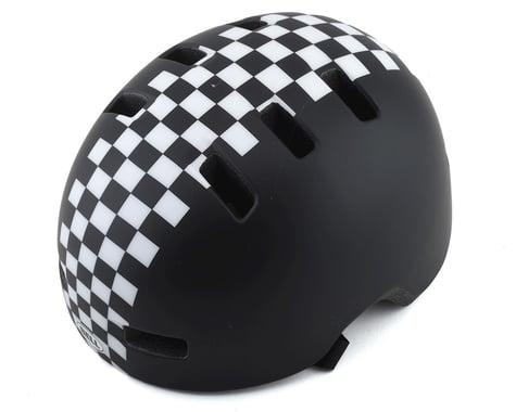 Bell Lil Ripper Helmet (Black/White Checkers) (Universal Toddler)