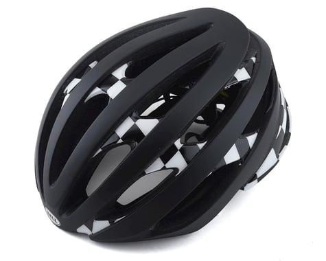 Bell Stratus MIPS Road Helmet (Checked Black/White)