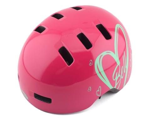 Bell Lil Ripper Helmet (Adore Bloss Pink) (Universal Child)