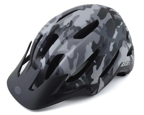 Bell 4Forty MIPS Mountain Bike Helmet (Black Camo) (L)
