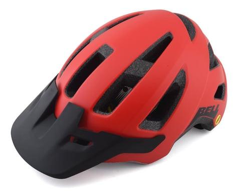 Bell Nomad MIPS Helmet (Matte Red/Black) (Universal Adult)