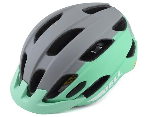Bell Trace MIPS Women's Helmet (Matte Mint/Grey)