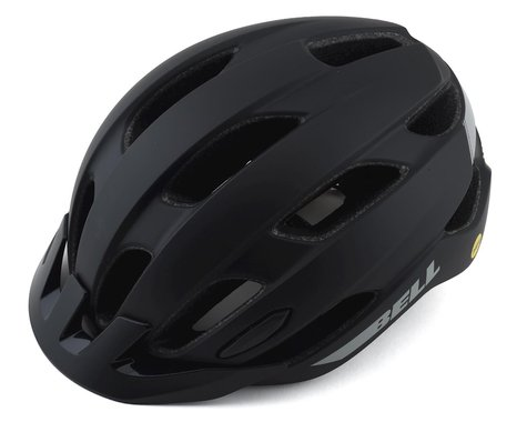 Bell Trace LED Women's Helmet w/ MIPS (Matte Black)
