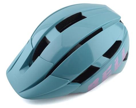 Bell Sidetrack II Kids Helmet (Light Blue/Pink) (Universal Youth)
