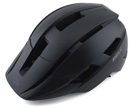 Bell Sidetrack II Kids Helmet (Matte Black) (Universal Child)