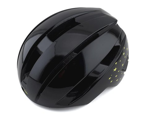 Bell Sidetrack II Toddler Helmet (Black Stars)