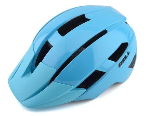 Bell Sidetrack II Toddler Helmet (Light Blue)