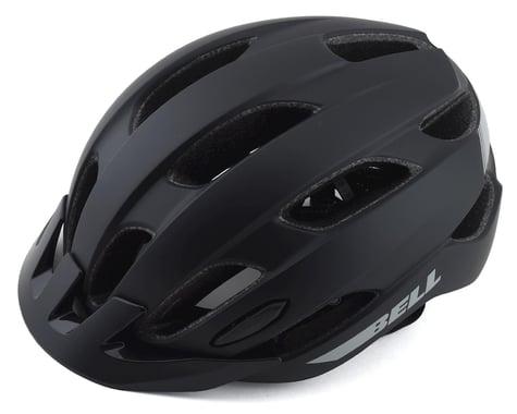 Bell Trace Helmet (Matte Black) (Universal Adult)